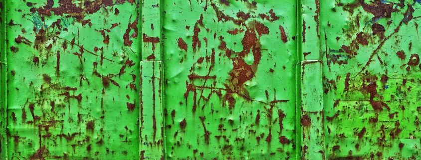 Learn how to remove powder coating through stripping, blasting and burn off